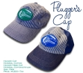 津波ルアーズ 「Plugger's Cap プラッガーズキャップ」