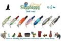 津波ルアーズ 「Slapphappy Beaver 3rd スラップハッピービーバー サード」