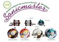 ★ご予約商品★津波ルアーズ 「Sonicmaster MM-4600SD 4th ソニックマスター」<4/2(日)まで>4月初旬入荷予定