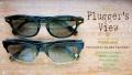 津波ルアーズ 「オリジナル偏光グラス Plugger's View プラッガーズヴュー」