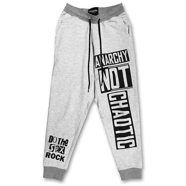 SEX ROCK SWEAT PANTS