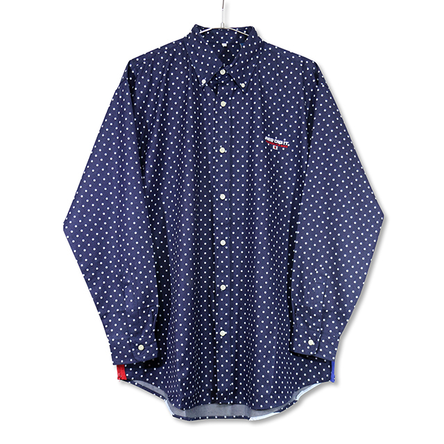 BB L/S DOT SHIRTS
