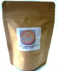 雲南曼弄有機喬木古茶・茶都2007年熟餅茶20g