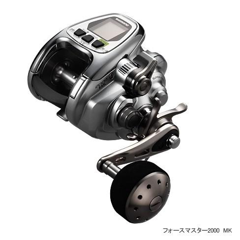 シマノ(SHIMANO)11 フォースマスター 2000MK (shi-029065)