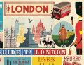 Cavallini & Co. ポスター ロンドン