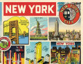 Cavallini & Co. ポスター ニューヨーク