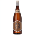 老亀本醸造原酒1800