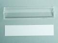 ネームカード(カバー付き) 1セット 42シリーズ用 Z04026X
