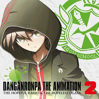�饸��CD�֥������ The Animation ��˾�Υ饸������˾�ν����Vol.2