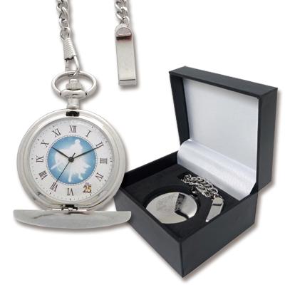ファイアーエムブレム 懐中時計