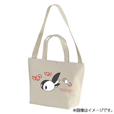 「魔放送女育成計画」トートバッグ【音泉文化祭】