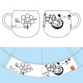 ゆみりと愛奈のモグコミ「モグモグカップ」