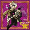 ラジオCD「ジョジョの奇妙な冒険 スターダストクルセイダース オラオラジオ!」Vol.1