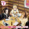ラジオCD「ソウルイーターノット! NOTりラジオ!」Vol.1