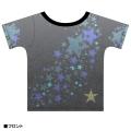 今井麻美デザイン ブルーミルキーウェイ(bmw)Tシャツ