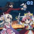 ラジオCD「Fate/kaleid liner イリヤと凛のプリズマ☆ナイト!」Vol.2