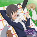 �饸��CD��selector radio WIXOSS��Vol.3
