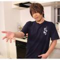 音T「食戟のソーマ〜お食事処まつおか〜Tシャツ」