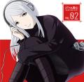 ラジオCD「シドニアの騎士〜綾と綾音の秘密の光合成〜」Vol.2