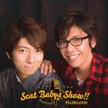 「羽多野渉・佐藤拓也のScat Babys Show!!」番組P(e)R(o)CD