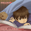 ラジオCD「SUPER LOVERS RADIO LOVERS」Vol.2