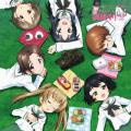 ラジオCD「ガールズ&パンツァーRADIO ウサギさんチーム、訓練中!」Vol.4