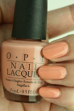 【35%OFF】OPI(オーピーアイ) NL-D42 Barking Up the Wrong Sequoia(creme)(バーキング アップ ザ ロング セコイア)