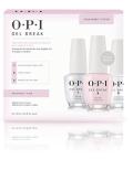 【20%OFF】OPI(オーピーアイ)Gel Break Trio Pack#1(ジェルブレイク トリオパック ピンク #1)