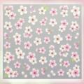 Pieadra ネイルシール 桜 ライトピンク