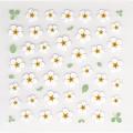 【春ネイル】【Pieadra65564】ピアドラ/押し花ネイルシールパステルホワイト