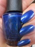 OPI(オーピーアイ) NL-B24 Blue My Mind