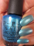 OPI(オーピーアイ)NL-B54 Teal the Cows Come Home