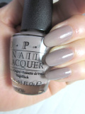 【40%OFF】OPI(オーピーアイ) NL-G13 Berlin There Done That(ベルリン ゼアダン ザット)