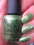 OPI(オーピーアイ) NL-H66 My Gecko Does Tricks