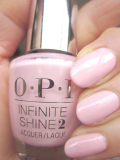 【40%OFF】OPI INFINITE SHINE(インフィニット シャイン) IS-L01 Pretty Pink Perseveres(プリティ ピンク パーサヴィアズ)