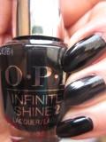 【40%OFF】OPI INFINITE SHINE(インフィニット シャイン) IS-L15 We're in the Black(ウィアー イン ザ ブラック)