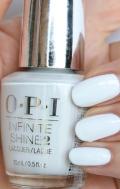 【40%OFF】OPI INFINITE SHINE(インフィニット シャイン) IS-L32 Non-Stop White(ノンストップ ホワイト)