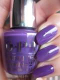【40%OFF】OPI INFINITE SHINE(インフィニット シャイン) IS-L43 Purpletual Emotion(パープレチュアル エモーション)  ハロウィンにぜひ