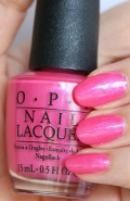 【40%OFF】OPI(オーピーアイ) NL-N36 Hotter than You Pink(ホッタ— ザン ユーピンク)