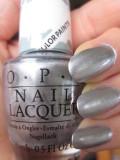 【40%OFF】OPI(オーピーアイ) NL-P19 Silver Canvas(シルバー キャンパス)