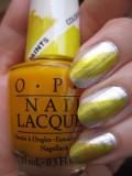OPI(オーピーアイ) NL-P20 Primarily Yellow(プライマリリー イエロー)