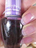 OPI(オーピーアイ) NL-S03 Dont Violet me Down