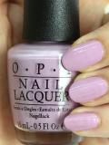 OPI(オーピーアイ) NL-V34 Purple Palazzo Pants(パープル パラッツォ パンツ)