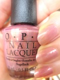 【40%OFF】OPI(オーピーアイ)  NL-Y46 Sweet Love at Ferris Wheel