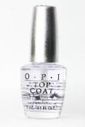 【40%OFF】OPI(オーピーアイ) ダイヤモンドパウダー配合トップコート