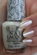 【40%OFF】OPI(オーピーアイ) NL-H80 Kitty White (キティ ホワイト)