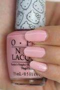 【40%OFF】OPI(オーピーアイ) NL-H84 Small plus Cute equal Love(スモール+キュート=ハート)