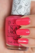 【40%OFF】OPI(オーピーアイ) NL-H85 Spoken From The Heart (スポークンフロムザハート)