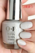 【40%OFF】OPI INFINITE SHINE(インフィニット シャイン) IS-L75 Made Your Look(Creme)(メイド ユア ルック)