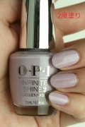 ��40%OFF��OPI INFINITE SHINE(����ե��˥å� ���㥤��) IS-L76��Whisperfection(Creme)(�������ѡ��ե��������)